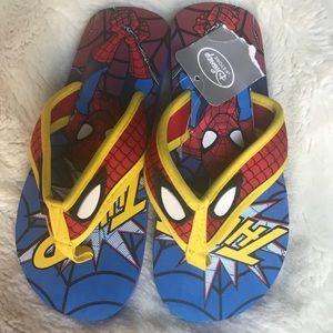 NWT Disney store boys sandals
